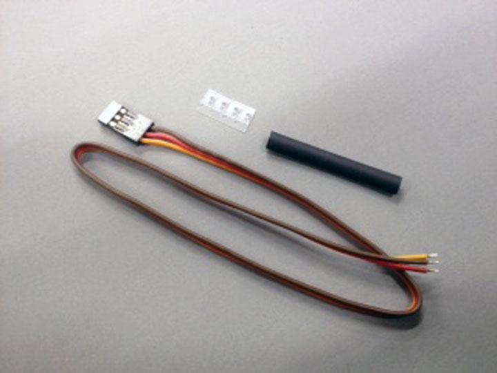 DIY Temperature Sensor Kit #AOR120