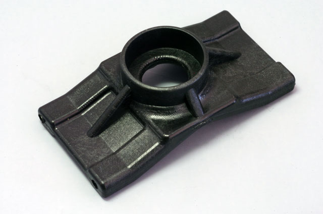Bearing Block, Offset