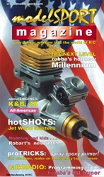 modelSPORT magazine - Volume 2, Number 2 (VHS)