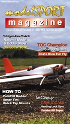 modelSPORT magazine - Volume 3, Number 1 (VHS)